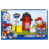 IONIX Jr. PAW Patrol Construct-A-Pup Rescue Marshall Block Set - Chickadee Solutions - 1