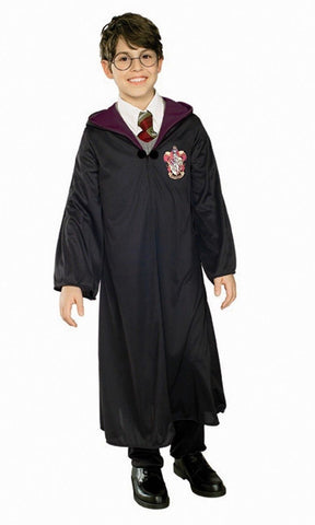Rubies Costume Harry Potter Child's Gryffindor Robe Large - Chickadee Solutions - 1