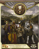 Murder in Baldur's Gate: Sundering Adventure 1 - Chickadee Solutions - 1