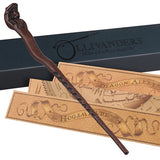 Wizarding World of Harry Potter : Ollivander's Alder Interactive Wand - Chickadee Solutions
