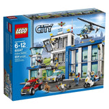 LEGO City Police 60047 Police Station - Chickadee Solutions - 1
