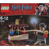 LEGO Harry Potter Minifigure Set - the Lab Polybag (30111) - Chickadee Solutions