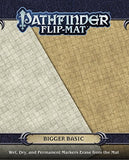 Pathfinder Flip-Mat: Bigger Basic - Chickadee Solutions - 1