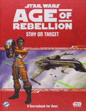 Star Wars Age of Rebellion RPG: Stay on Target - Chickadee Solutions - 1
