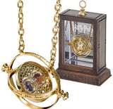 Noble Collection - Harry Potter - Hermione's Time Turner - Chickadee Solutions