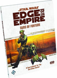 Star Wars Edge of the Empire RPG: Suns of Fortune Sourcebook - Chickadee Solutions
