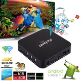2016 New Richino Q2 Pro Amlogic S905 Android 5.1 Tv Box Kodi 16.0(xbmc) 8G RO... - Chickadee Solutions - 1