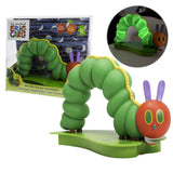 The Very Hungry Caterpillar Eric Carle - Baby Soother and Musical Night Light... - Chickadee Solutions - 1