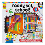 ALEX Toys Little Hands Ready Set School - Chickadee Solutions - 1