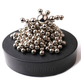 Glantop Magnetic Sculpture Desk Toy for Intelligence Development and Stress R... - Chickadee Solutions - 1