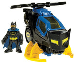 Fisher-Price Imaginext DC Super Friends Batcopter - Chickadee Solutions - 1