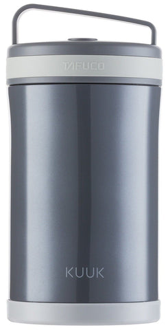 Kuuk Vacuum Food thermos Lunch Box Container Jar - 58oz / 1.8 quart - Stainle... - Chickadee Solutions - 1