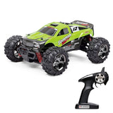 Vatos RC Car Off Road High Speed 4WD 40km/h 1:24 Scale 50M Remote Control 30m... - Chickadee Solutions - 1