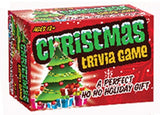 Christmas Trivia - Chickadee Solutions
