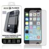 Eco-Fused Premium Tempered Glass Screen Protector for iPhone 6 / 6S Glass Sc... - Chickadee Solutions - 1