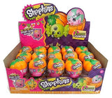 Shopkins Exclusive Halloween Surprise 2-Pack with Pumpkin Carrier - Set of 30 - Chickadee Solutions