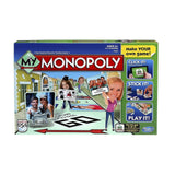 My Monopoly Game - Chickadee Solutions - 1