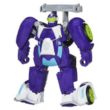Playskool Heroes Transformers Rescue Bots Blurr Figure - Chickadee Solutions - 1