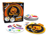 Spot it! Halloween Card Game - Chickadee Solutions - 1