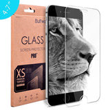 iPhone 6S Screen Protector Buffway Tempered Glass Screen Protector for iPhone... - Chickadee Solutions - 1