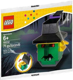 LEGO Witch 40032 Halloween - Chickadee Solutions