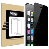 Mothca iPhone 6 6s Privacy Anti-Spy Tempered Glass Full Screen Protector Ball... - Chickadee Solutions - 1