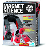 4M Magnet Science Kit - Chickadee Solutions - 1