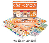 Cat-Opoly - Chickadee Solutions