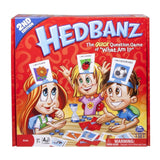 HedBanz Game - Edition may vary - Chickadee Solutions - 1