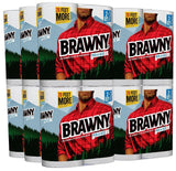 Brawny Pick-a-Size Paper Towels 24 Giant Rolls 24 Count - Chickadee Solutions - 1