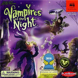 Vampires of The Night Board Game - Chickadee Solutions - 1