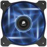 Corsair Air Series AF120 LED Quiet Edition High Airflow Fan Single Pack - Blue - Chickadee Solutions - 1