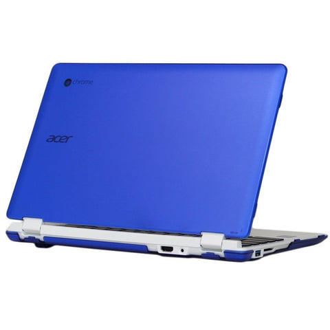 "iPearl mCover Hard Shell Case for 11.6"" Acer Chromebook 11 CB3-111 series ( N... - Chickadee Solutions - 1"