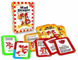 Mad Dragon: An Anger Control Card Game - Chickadee Solutions