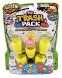 Trash Pack Series #5 Figure 5-Pack - Chickadee Solutions - 1