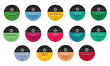 Stash Tea Variety Pack Single-Cup Tea for Keurig K-Cup Brewers 40 Count - Chickadee Solutions - 1