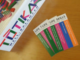 Totika Life Skills Card Deck - Chickadee Solutions