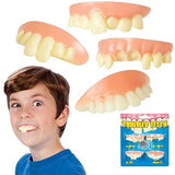Toysmith Troubled Teeth Toy 1-Pack - Chickadee Solutions
