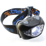 PathBrite Headlamp Flashlight - Best for Outdoor/Indoor Activities. Hand-free... - Chickadee Solutions - 1
