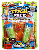 Trash Pack S7 Action Figure (5-Pack) - Chickadee Solutions - 1