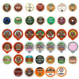 Custom Variety Pack Decaf Coffee Single Serve Cups For Keurig K Cup Brewers ... - Chickadee Solutions - 1