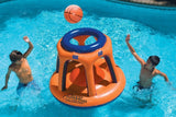 Swimline Giant Shootball Inflatable Pool Toy - Chickadee Solutions