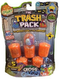 The Trash Pack - Spooky Series - Chickadee Solutions