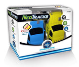 Mindscope Neo Tracks Additional Car Pack Set of 2 Replacement Cars Twister Tr... - Chickadee Solutions - 1