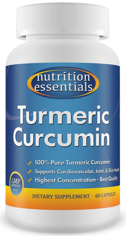 #1 Turmeric Curcumin - Most Potent Turmeric for Joint Pain - 100% Pure & Orga... - Chickadee Solutions - 1