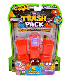 Trash Pack Series #4 5-Pack - Chickadee Solutions