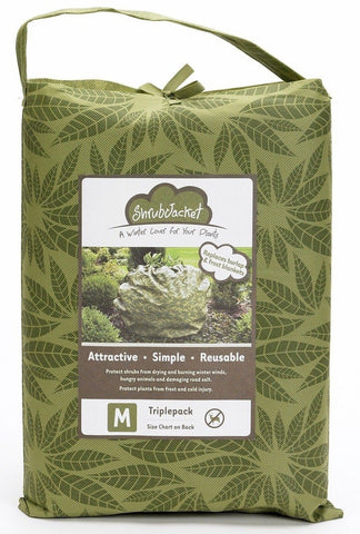Plumstone 301 Medium ShrubJacket 3-Pack - Chickadee Solutions - 1