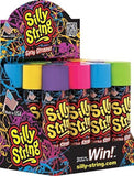 Silly String Fun Just For Kicks With Safe And Fireproof - Chickadee Solutions
