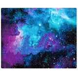 Galaxy Customized Rectangle Non-Slip Rubber Mousepad Gaming Mouse Pad Sunshin... - Chickadee Solutions