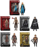 Game of Thrones Exclusive Funko Legacy Action Figure Set of 5 Toys - Chickadee Solutions - 1